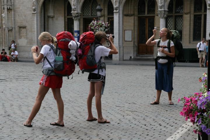 Retour au pays après le backpacking: 5 conseils pour faciliter tonretour