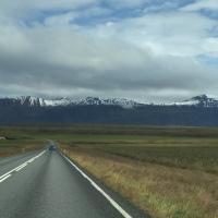Islande du Nord