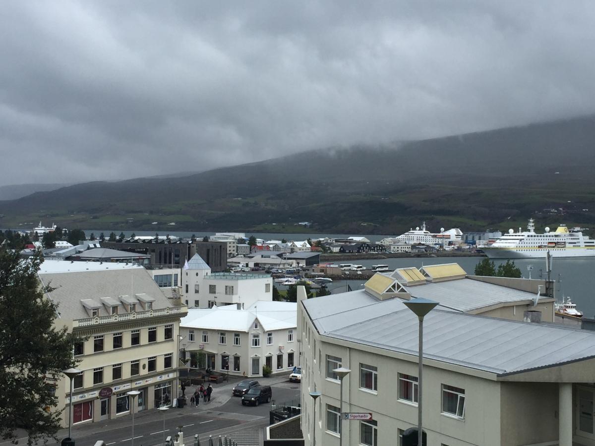 Que voir en Islande du Nord