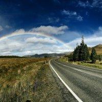 Arcs-en-ciel: un voyage en 11 destinations
