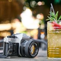 7 cocktails au gin pour voyager