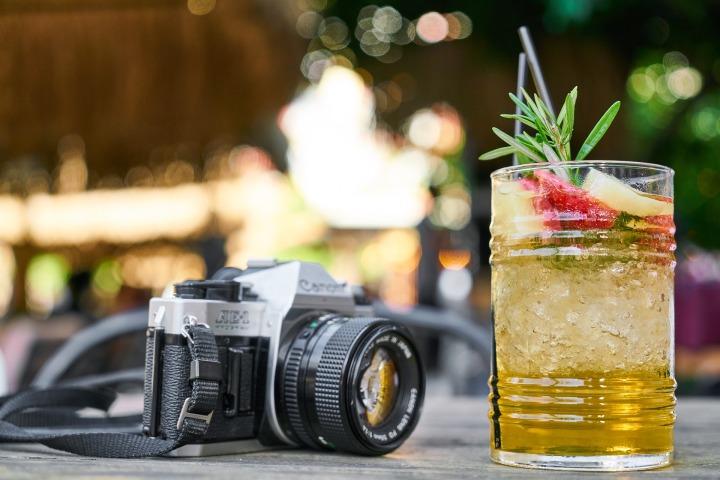 7 cocktails au gin pourvoyager
