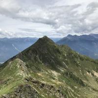 Les 3 photos de montagnes les plus aimées sur Instagram