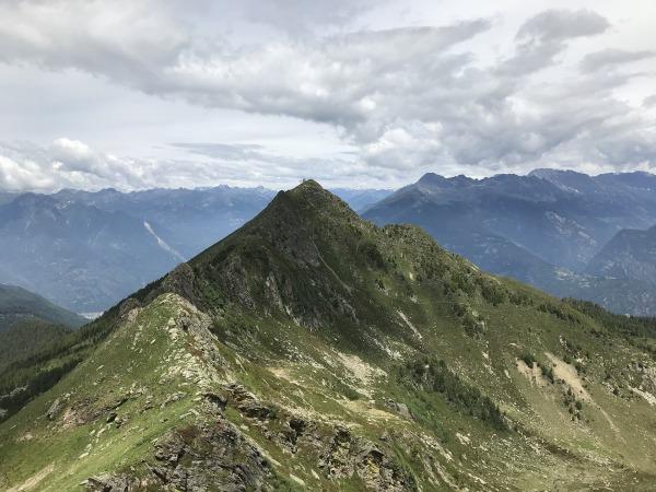 Photos de montagnes