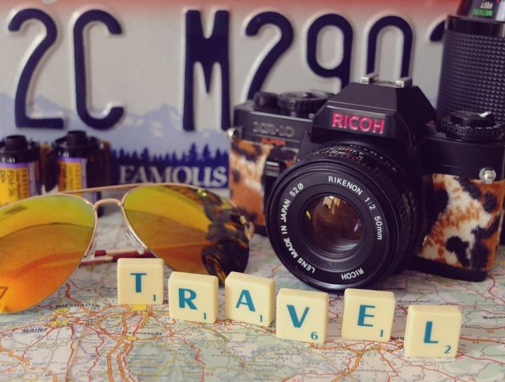 Retour de voyage: survivre à lanostalgie