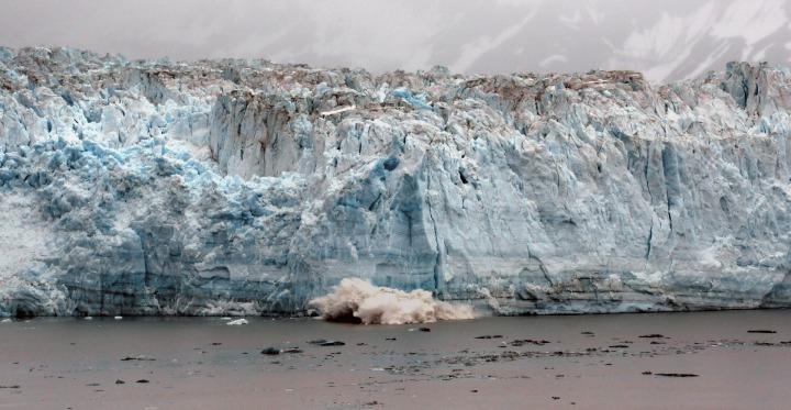 Voyage en Alaska: à la découverte desglaciers