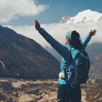 PVT et backpacking: avantages et inconvénients