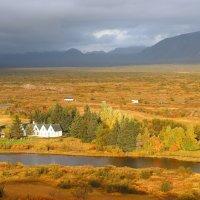 Voyage en Islande: tout sur l'hébergement
