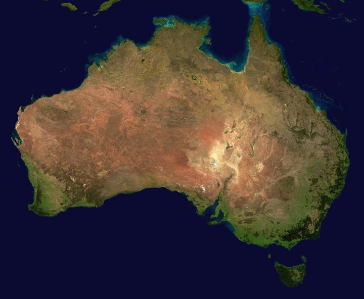 Un goût d'Australie… àMontréal