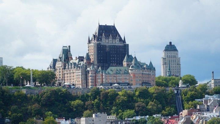 quoi visiter au Québec