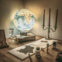 6 superbes trouvailles Etsy sur le thème du voyage