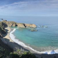Road trip en Californie: itinéraire de 10 jours le long du Pacifique