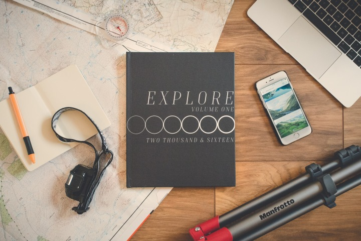 À découvrir: un livre sur le voyage qui fait dubien