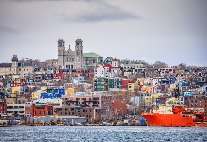 Tourisme à Terre-Neuve: Itinéraire de 5jours