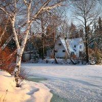 18 idées pour des vacances d'hiver à la maison