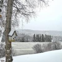 Où faire une promenade hivernale près de Montréal: 4 itinéraires thématiques