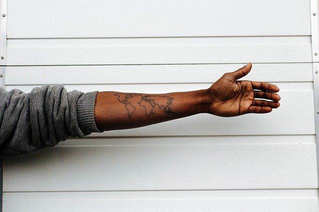 Comment choisir son tatouage voyage en 14conseils