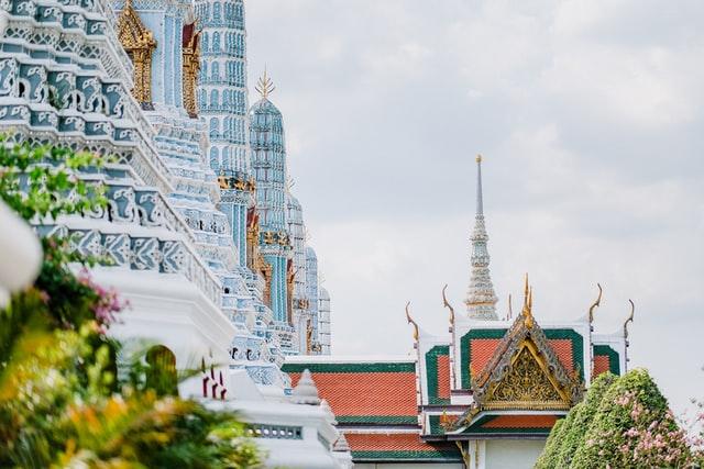 temples-bangkok