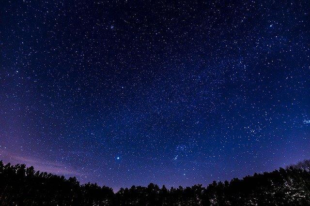 ciel-de-nuit-étoiles