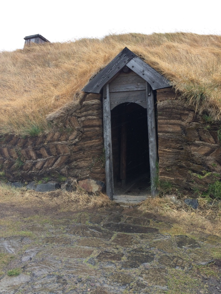 maison-de-viking-Eiriksstadir