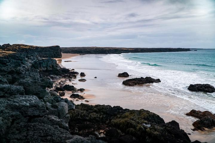 paysage-d'Islande-péninsule-de-snaefellsnes